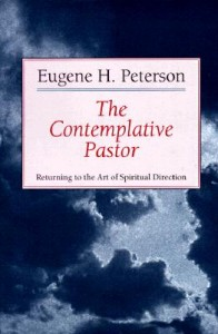 The-Contemplative-Pastor-Peterson-Eugene-H-9780802801142