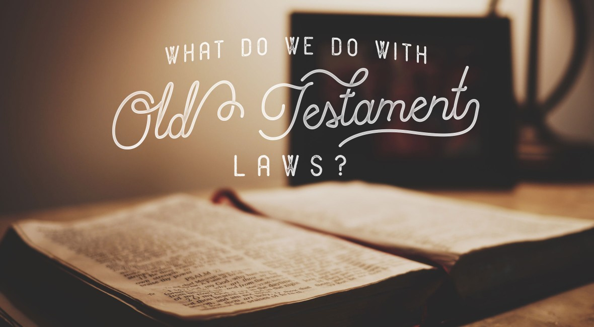 Old Testament Laws