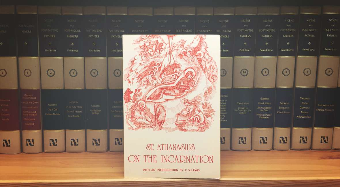On the Incarnation by Athanasius
