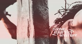The Divine Murder Mystery