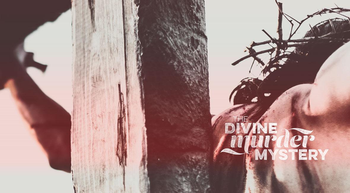Divine Murder Mystery