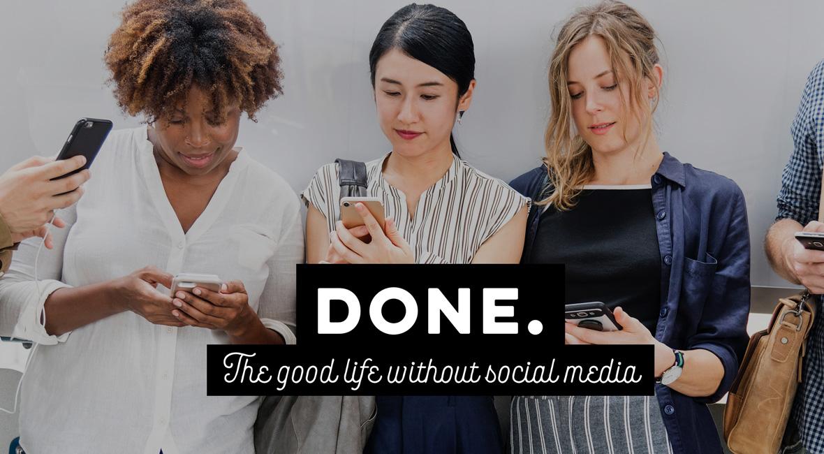 Life After Social Media